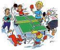 Veranstaltungsbild Tischtennis - Schnuppertraining